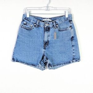 Tommy Hilfiger Perfect High Rise Vintage Shorts